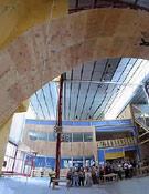 Instalaciones de Rocópolis en Berrioplano (Navarra).- Foto: rocopolis.net