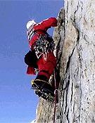 Nuevo éxito para los integrantes del proyecto Big Wall Russian Way. - Foto: mountain.ru