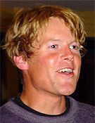 Jules Cartwright. - Foto: planetfear.com