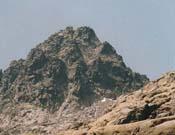 Panorámica del Pico Almanzor. - Foto: balmat.com