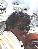 Pemba Dorje Sherpa.<br>Foto: basecampMD.com