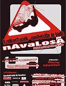 Cartel de la Navalameca 2004