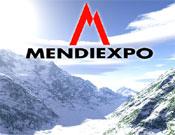 Imagen de Mendiexpo, la gran cita para los amantes de la montaña.- Foto: Ficoba
