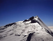 Antártida. Monte Vinson.