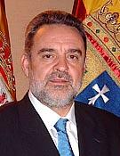Alfredo Boné, Consejero de Medio Ambiente del Gobierno de Aragón. - Foto: aragob.es