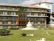 Hotel Malla de Katmandú. - Foto: mounteverest.net