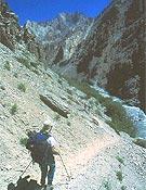 La complicada situación en Nepal no ha reducido los trekkings de agencias españolas.Foto: Archivo Desnivel.