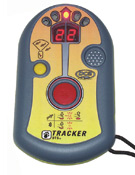 Tracker DTS (1998).Foto: archivo Desnivel
