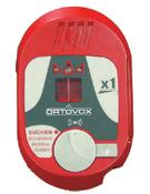 Ortovox X1 (2002.Foto: archivo Desnivel