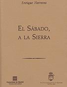 Portada del libro de Enrique Herreros.~ desnivelpress.com