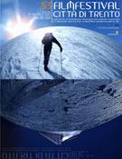 Imagen del cartel del festival.- Foto: Trento Film Festival