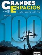 La portada del número cien. ~ desnivelpress.com
