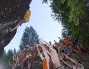 Imagen de la concentración del año pasado.- Foto: toutablocs.com
