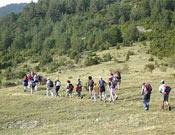 Hubo numerosas actividades que pudieron ser realizadas con niños.- Foto: fedme.es