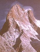 Gran Torre del Trango.Sebastián Álvaro
