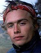 El escalador británico Leo Houlding. - Foto: planetfear.com