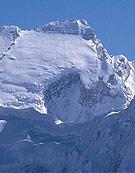 Cara norte del Annapurna.Foto: simonemoro.com