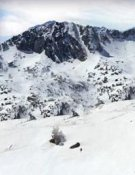 Estación de esquí de Baqueira-Beret. Cataluña.Foto: baqueiraberet.net