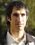 Simón Elías, nuevo director del Equipo de Jóvenes Alpinistas. ~ desnivelpress.com