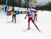 Final femenina del Sprint Salomon.- Foto: FCEH