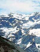 Cerro Aconcagua.Foto: humar.com