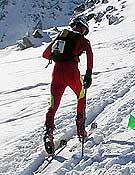 Agustí Roc, 4º en categoría senior.- Foto: fedme.es