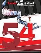 Cartel de la 54º edición del festival de cine de Trento.- Foto: trentofestival.it