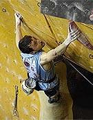 El actual campeón, Flavio Crespi, también empezó con victoria en Bélgica. - Foto: traveladdict.be