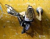 Angela Eiter se llevó la primera prueba de la Copa del Mundo 2006, disputada en Puurs. - Foto: traveladdict.be