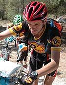 El equipo Buff fue ganador del Raid Sierra Espuña 2005.- Foto: soloraid.com