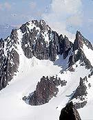 Imagen del Mont Blanc.- Foto: Darío Rodríguez