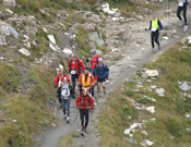 La North Face Ultra Trail, en 2005.- Foto: ultratrailmb.com