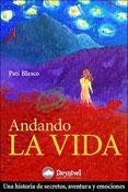 Portada del libro de Pati Blasco, ganadora de la IIIV edición.