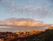 Rocklands (Sudáfrica).- Foto: Col. Bernd Zangerl