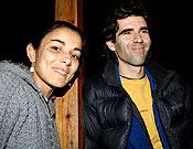 Dani y Daila Ojeda. - Foto: desnivelpress.com