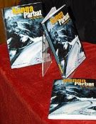 Nanga Parbat, de David Torres, ya va por su tercera edición. - Foto: Jorge Jiménez