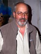 Paco Aguado, otro maldito con mucha historia.- Foto: Jorge Jiménez
