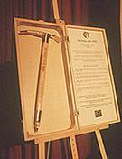 El Piolet d'Or que entrega Montagnes Magazine, y fabrica Grivel. Foto: grivel.com