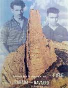 Ilustración que conmemora la apertura de la Directa al Mayo Firé.