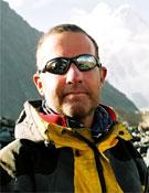 Íñigo Pineda fallecía durante el descenso de la tercer cumbre más alta de la tierra.- Foto: desnivelpress.com