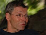 Mick Fowler ha sido uno de los grandes innovadores del alpinismo en los últimos tiempos.- Foto: Jorge Jiménez