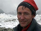 El alpinsta Mikel Zabalza prepara el asalto a la Norte del GII.- Foto: desnivelpress.com