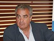 Javier Blecua, investigado por presunta corrupción urbanística.- Foto: diariodelaltoaragon.es