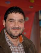 Alberto Marcos, gerente de Top30, empresa organizadora del Campeonato.- Foto: desnivelpress.com