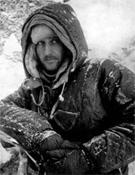 Desmaison, soñador polémico y alpinista enorme.- Foto: Col. René Desmaison
