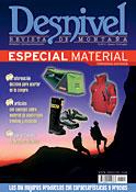Portada Especial Material 2007/08.