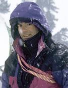 El alpinista francés Patrick Gab Gabarrou.- Foto: desnivelpress.com