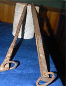 Parte del material que Picazo llevó a la Librería Desnivel.<br>Foto: desnivelpress.com