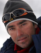 Raúl Lora, guía de K2Extrem.- Foto: k2extrem.com