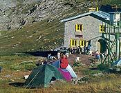 Refugio de Góriz.- Foto: Ángel Pablo Corral